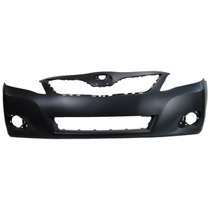 2010-2011 TOYOTA CAMRY Front Bumper Cover BASE|LE|XLE  USA Built Painted to Match