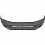 2004-2005 Toyota Rav4 w/Flare holes Front Bumper Painted to Match