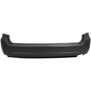 2004-2010 TOYOTA SIENNA Rear Bumper Cover w/o park sensor Painted to Match