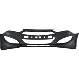 2013-2015 HYUNDAI GENESIS COUPE Front Bumper Cover Painted to Match