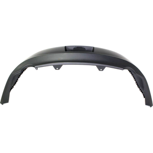 2008-2012 HONDA ACCORD Rear Bumper Cover Coupe  2.4L Painted to Match