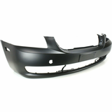2006-2008 Kia Optima Front Bumper Painted to Match