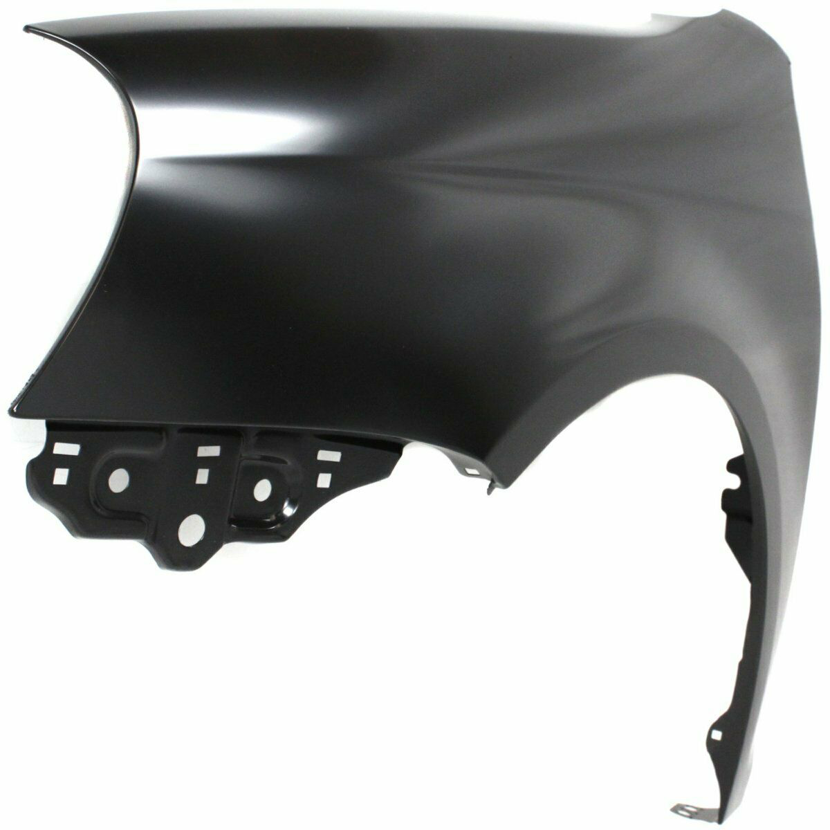 2005-2010 Volkswagen Jetta Left Fender Painted to Match
