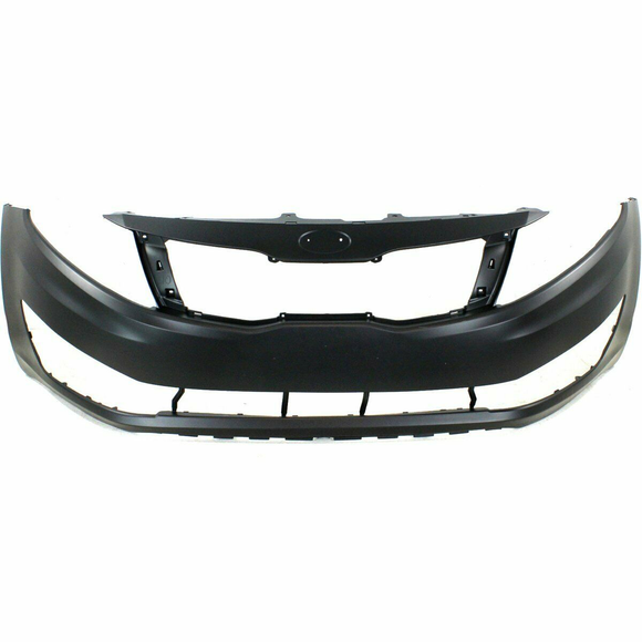 2012-2013 Kia Optima EX/LX Hybrid Front Bumper Painted to Match