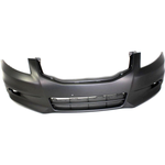 Load image into Gallery viewer, 2011-2012 HONDA ACCORD Front Bumper Cover Sedan  6 Cyl Painted to Match