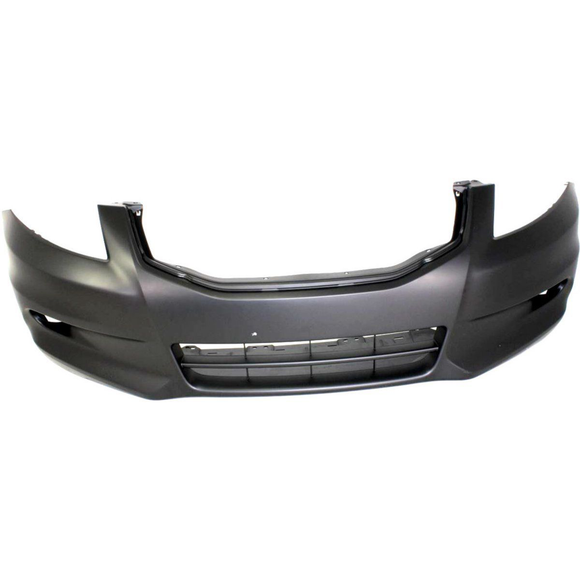 2011-2012 HONDA ACCORD Front Bumper Cover Sedan  6 Cyl Painted to Match