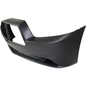 2011-2014 DODGE CHARGER Front Bumper Cover w/o Adaptive Cruise Control Painted to Match