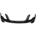 Load image into Gallery viewer, 2007-2012 GMC ACADIA Front Bumper Cover Upper Painted to Match