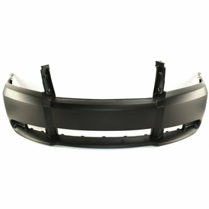 2008-2010 DODGE AVENGER Front bumper w/o fog Painted to Match