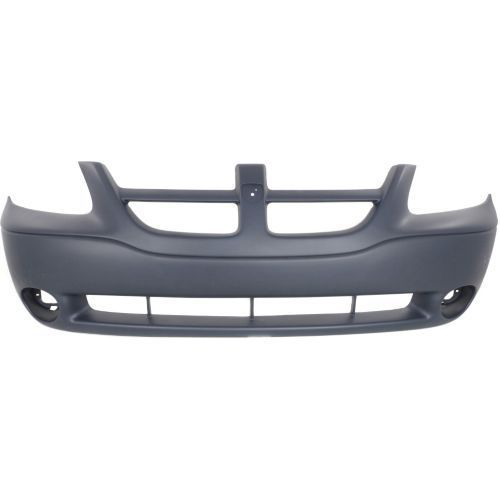 2001-2004 Dodge Caravan w/Fog Front Bumper Painted to Match