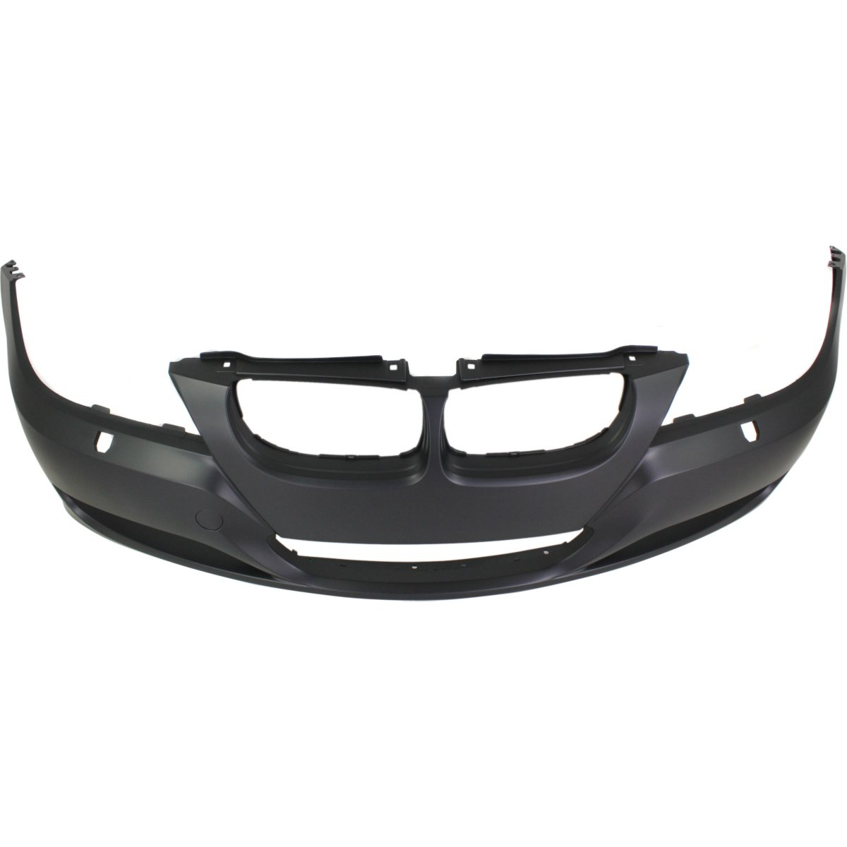 2009-2012 BMW 335i 328i Front Bumper Painted to Match