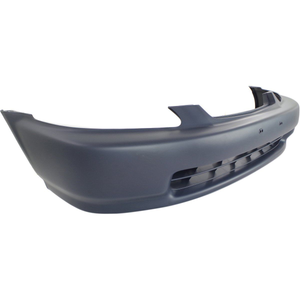 1996-1998 HONDA CIVIC Front Bumper Cover Painted to Match