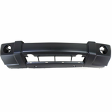 2006-2010 Jeep Commander w/Crm Front Bumper Painted to Match