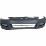Load image into Gallery viewer, 2003-2005 Honda Accord Coupe Front Bumper Painted to Match
