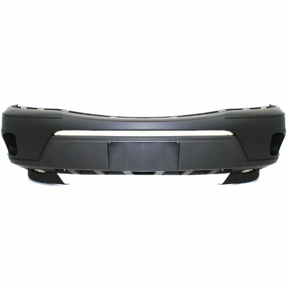 2002-2007 Buick Rendezvous Front Bumper Painted to Match