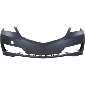 2015-2016 ACURA TLX Front Bumper Cover w/Advance Pkg  w/Parking Sensors Painted to Match