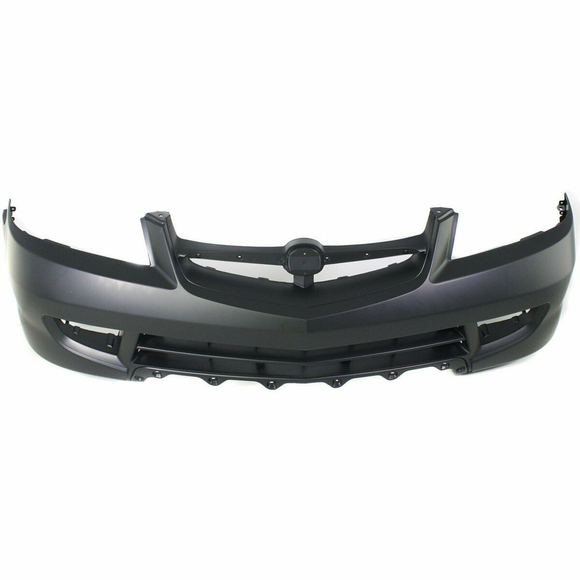 2001-2003 Acura MDX Front Bumper Painted to Match