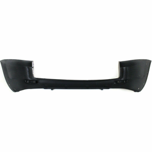 2006-2010 Toyota RAV4 Rear Bumper w/flare holes Painted to Match