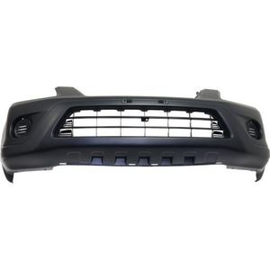 2005-2006 HONDA CR-V Front Bumper Cover Japan built  SE model Painted to Match