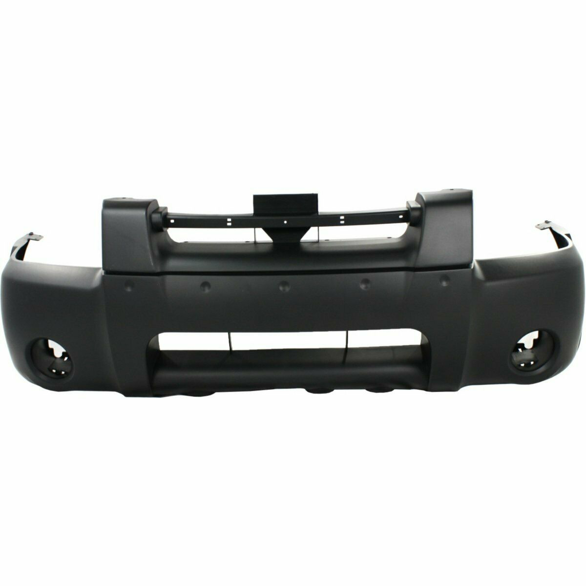 2001-2002 Nissan Frontier Front Bumper Painted to Match