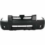 Load image into Gallery viewer, 2001-2002 Nissan Frontier Front Bumper Painted to Match
