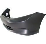 2012- HONDA CIVIC Front Bumper Cover DX|HF|LX  Sedan  USA/Canada Built  w/o Fog Lamps Painted to Match