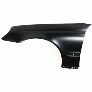 2001-2006 Mercedes-Benz C Class Left Fender Painted to Match