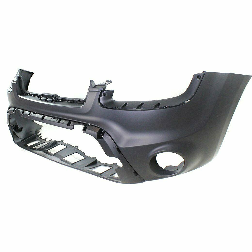 2012-2013 Kia Soul Front Bumper Painted to Match