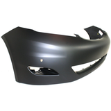 2006-2010 TOYOTA SIENNA Front Bumper Cover w/Park Assist Sensors Painted to Match