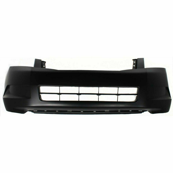 2008-2010 Honda Accord Sedan Front Bumper Painted to Match