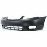 Load image into Gallery viewer, 2003-2004 Toyota Corolla Front Bumper Painted to Match