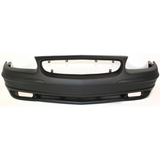 1997-2005 BUICK REGAL Front Bumper Cover Painted to Match