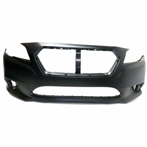 2015-2017 Subaru Legacy Front Bumper Painted to Match