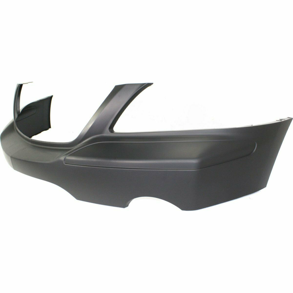 2004-2006 Chrysler Pacifica Base Front Bumper Painted to Match