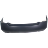 2002-2006 NISSAN ALTIMA Rear Bumper Cover w/3.5L V6 engine Painted to Match