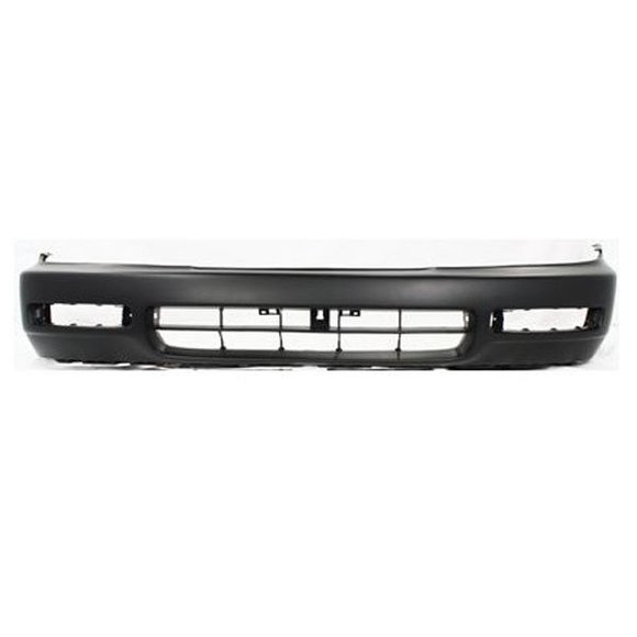 1996-1997 HONDA ACCORD Front Bumper Cover V6 Painted to Match