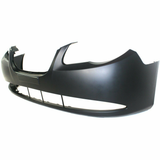 2007-2010 Hyundai Elantra Front Bumper Painted to Match