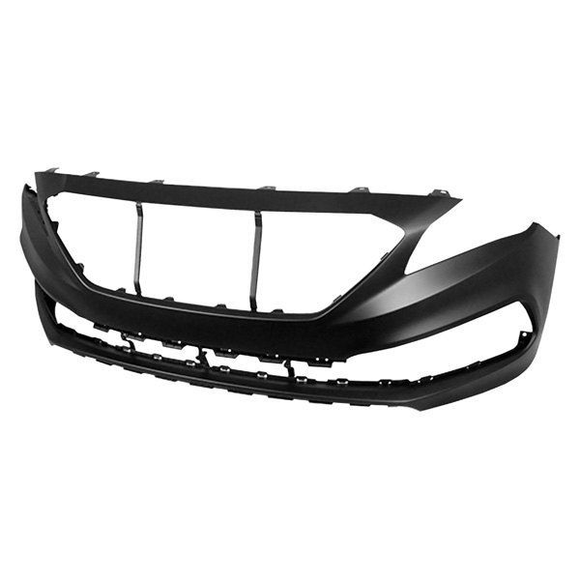 2015-2016 HYUNDAI SONATA Front Bumper Cover Sport Type Painted to Match