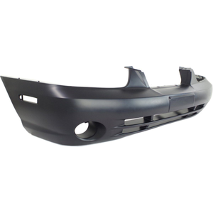 2001-2003 HYUNDAI ELANTRA Front Bumper Cover 4dr sedan Painted to Match