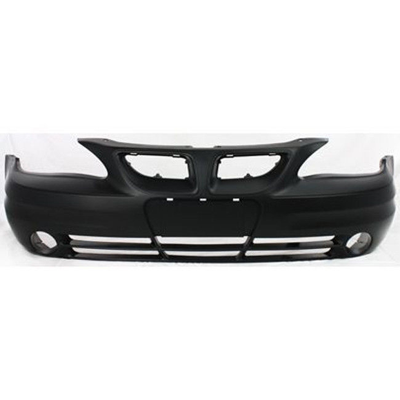 2003-2005 PONTIAC GRAND AM Front Bumper Cover SE Painted to Match