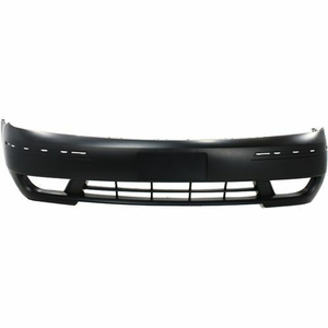 2005-2007 Ford 500 Five Hundred W/Fog hole Front Bumper Painted to Match