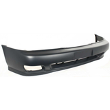 1995-1998 NISSAN SENTRA Front Bumper Cover XE/GXE/GLE Painted to Match