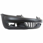 Load image into Gallery viewer, 2002-2005 Chrysler PT Cruiser Dream Cruiser Front Bumper Painted to Match