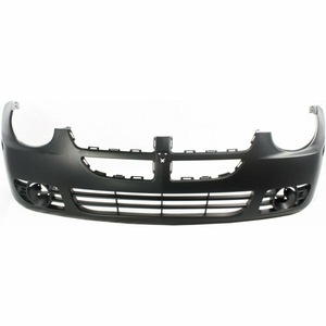 2003-2005 Dodge Neon w/Fog Front Bumper Painted to Match