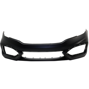 2014-2015 HONDA CIVIC Front Bumper Cover 1.8L  Coupe Painted to Match