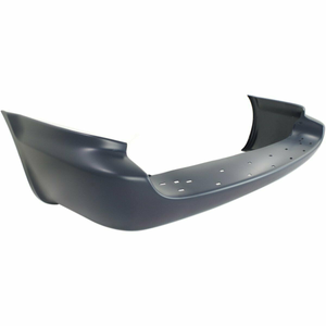 "2004-2007 Dodge Caravan 119"" WB Rear Bumper Painted to Match"