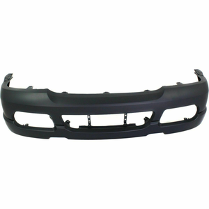 2002-2005 Ford Explorer Front Bumper Painted to Match