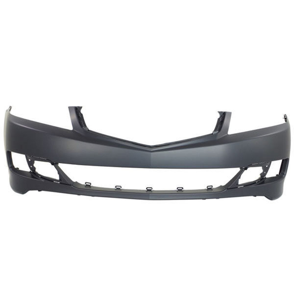 2006-2008 ACURA TSX Front Bumper Cover Painted to Match