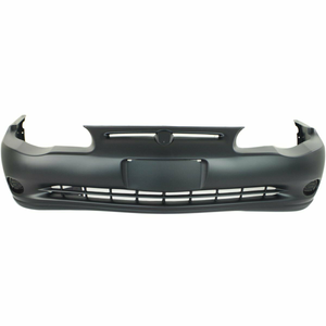 2000-2005 Chevy Monte Carlo Front Bumper Painted to Match
