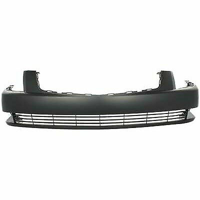 2006-2011 Cadillac DTS Front Bumper Painted to Match